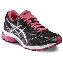 Asics - Gel-Pulse 8 - Chaussures de running - rose/noir