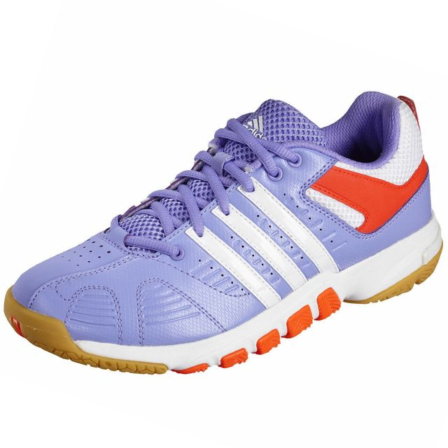 Chaussures Adidas Quickforce 5 women violette
