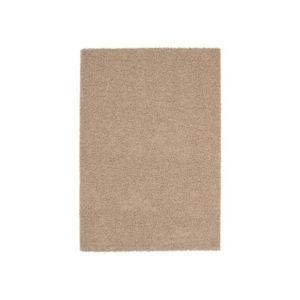 Nazar - Grand tapis Shaggy Trendy 200x280 cm beige - pas cher Achat ...