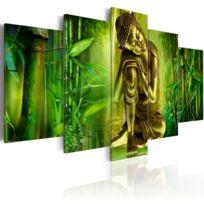 Bimago - Tableau - Jeune Bouddha