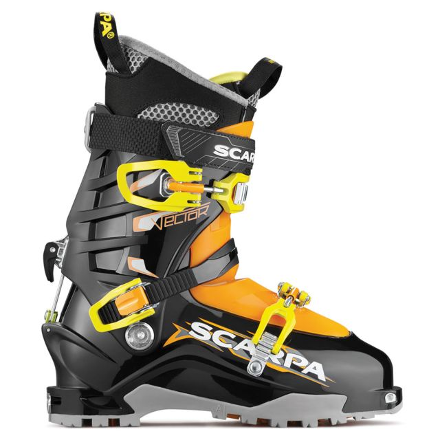 96feb21c0e Scarpa - Chaussures de ski Vector - pas cher Achat / Vente ...