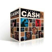 Legacy Recordings - Johnny Cash - 20 original albums Coffret