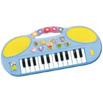Startrade - Reig - 2330 - Clavier - SynthÉTISEUR Peppa Pig À 24 Touches