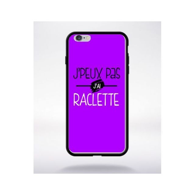coque silicone iphone 6 violet