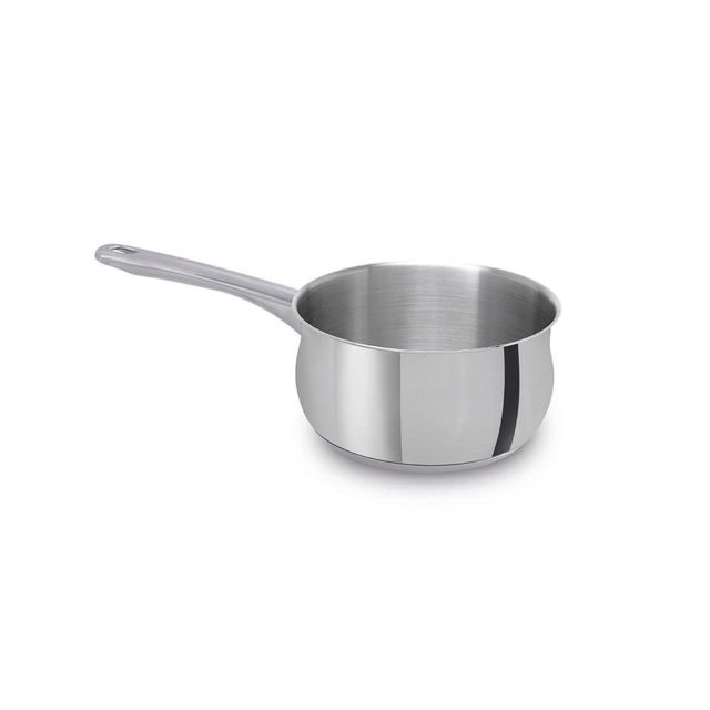 TABLE PASSION SILAMPOS - CASSEROLE 18 CMDOMUS INOX INDUCTION