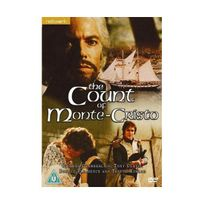 Network - The Count of Monte-Cristo Import anglais