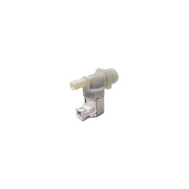 Whirlpool Electrovanne 1 voie pour Lave-vaisselle Bauknecht, Lave-vaisselle Laden, Lave-vaisselle , Lave-vaisselle Radiola, Lave-v