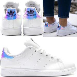 adidas femme iridescent