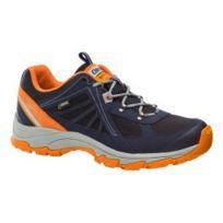 Chiruca - Chaussures Manaos Gtx bleu orange