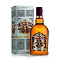 Chivas Regal - Whisky 12 Ans - 70cl