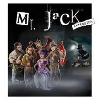 Hurrican - Jeux de société - Mr Jack - l'Extension
