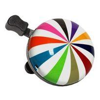Nutcase - Sonnette Candy Swirl multicolore