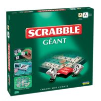 Mega Bleu - Scrabble Géant