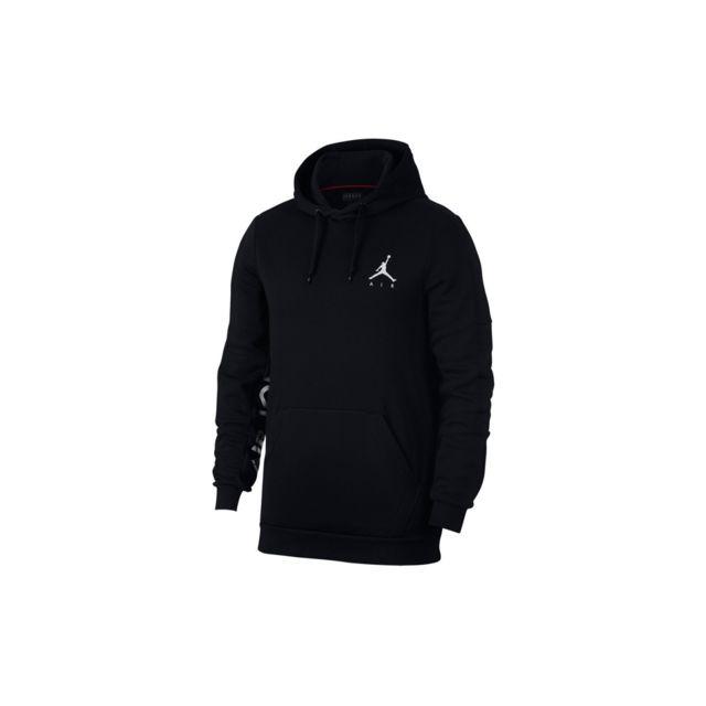 Nike - Sweat Jordan Noir - pas cher Achat