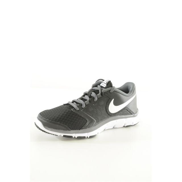 22d32fb655ab1 Nike - Chaussures Femme 759990 Flex Supreme Tr4 Gs Ps - pas cher ...