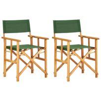 Jan Kurtz régie fauteuil en teck avec Acrylique-référence vert foncé