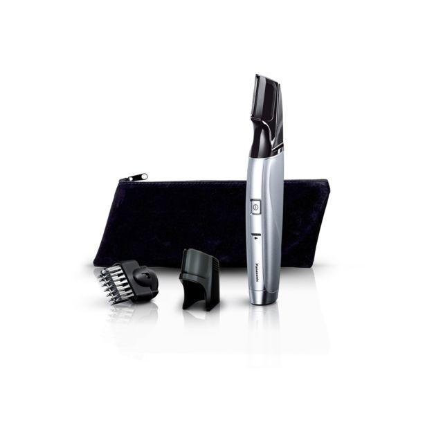 PANASONIC Tondeuse à barbe ER-GD60-S803