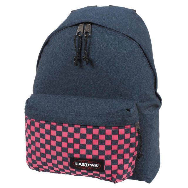 À Collège 83365 Eastpak Bleu 24l Dos Sac Weave Padded Pink Hwq17qC