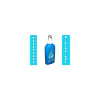 Sigma - Spray nettoyant pour lit à eau AquaBio Bleu