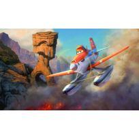 Educa Borras - 15956 - Puzzle Classique - Planes Fire Rescue - 2 X 48 PiÈCES