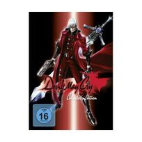 Universum Film Gmbh - Dvd Devil May Cry Collectors Edition Import allemand