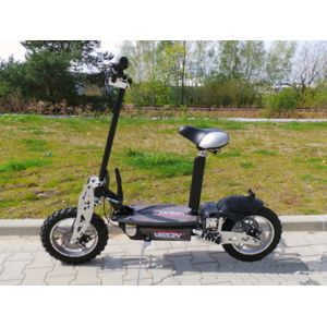 viron trottinette lectrique adulte scooter 1000w pas cher achat vente trottinette. Black Bedroom Furniture Sets. Home Design Ideas