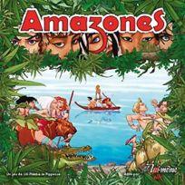 Lui-meme - Jeux de société - Amazones