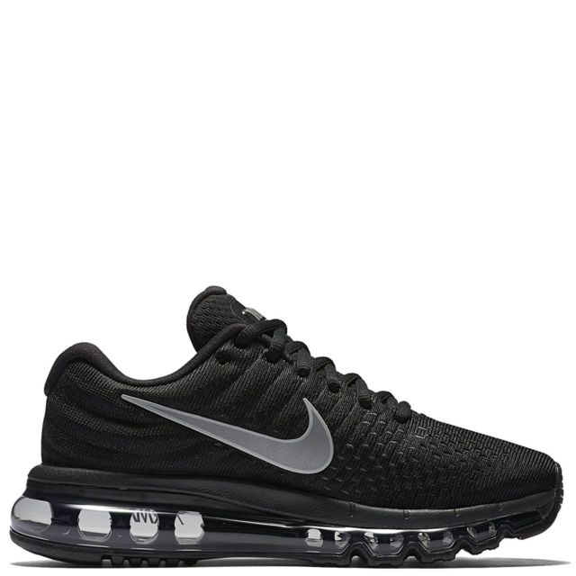 Wmns Air Max 2017 - 849560-001 noir / argent / Black / silver2017, air max  2017, 2017 noir, 849560-001