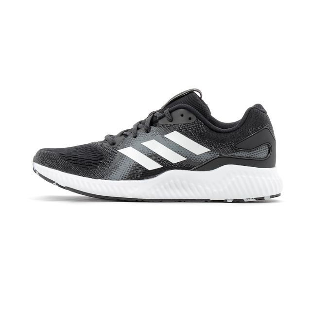 new arrival 4c690 58cfb Adidas performance - Chaussures de running AeroBounce St Noir - pas cher  Achat   Vente Chaussures running - RueDuCommerce