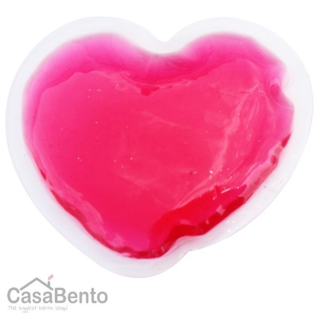 Casabento Ice Pack Coeur