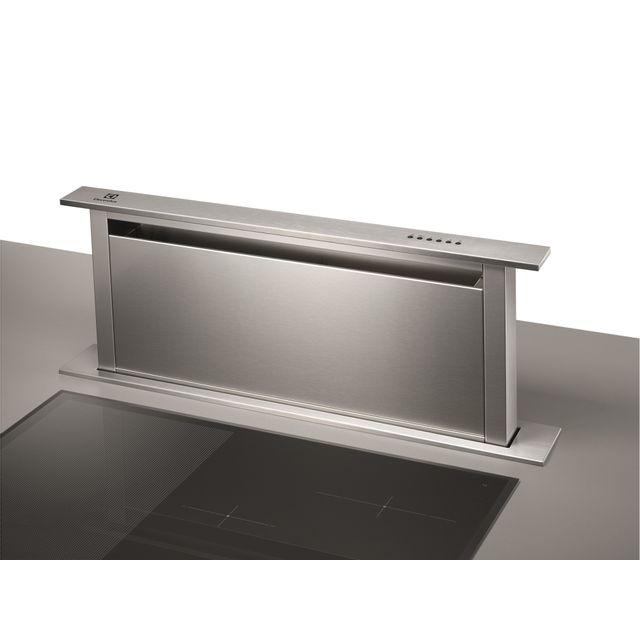 electrolux arthur martin hotte ascenseur electrolux efd90662ok achat hotte d corative. Black Bedroom Furniture Sets. Home Design Ideas