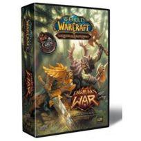 Upper Deck - World Of Warcraft Tcg PrÉSENTOIR Pvp Deck Box Drums Of War 6