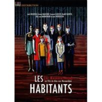 Ed Distribution - Les Habitants