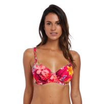 67f88f9e7e Fantasie - Haut de maillot de bain Balconnet Armatures Anguilla Rose