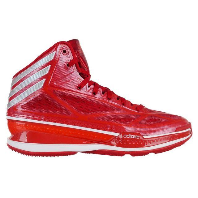 buy popular ba3aa a5806 Adidas - Adizero Crazy Light - pas cher Achat  Vente Chaussures basket -  RueDuCommerce