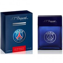Dupont - S.T. Paris Saint-Germain Eau De Toilette 100 Ml Homme