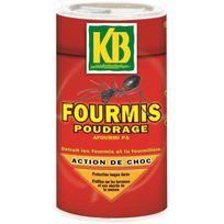Kb - Anti-fourmis poudrage 250G