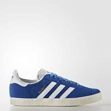 Adidas original Basket adidas Adidas gazelle Bleu Bb2501