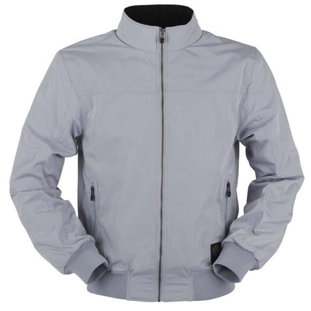 Furygan - 6271-961-L - Blouson coqué Kenya textile Homme - L 42-44 ... 105a60dc7da