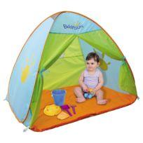 Babysun Nursery - Tente Pop-Up de Voyage Anti-UV - Babysun