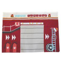 Alinéa - Pinpon Tente pour lit enfant mi-haut 90x190 ou 90x200cm