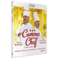 Paramount Home Entertainment - Blu-Ray Comme un chef