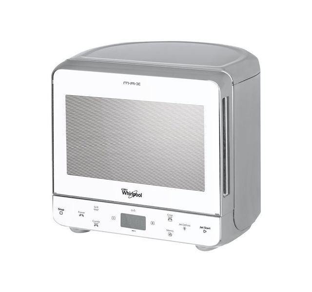 Whirlpool - Four micro ondes Grill Max 38 Wsl