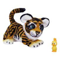FURREAL FRIENDS - Tyler rugissant, le tigre joueur - B90711010