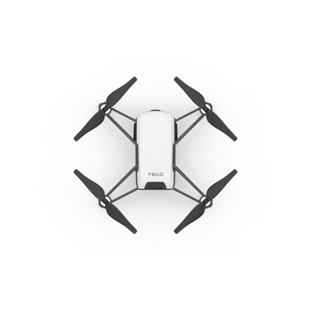 DJI - Drone Ryze Tello - Blanc