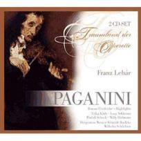 Membran - Franz Lehar - Paganini