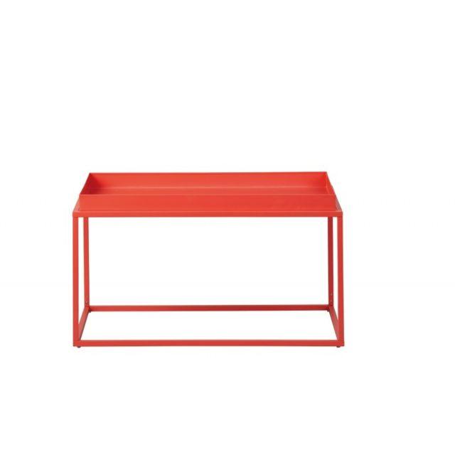 Paris Prix Table Basse Design en Métal \