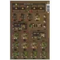 Devil Pig Games - Jeux de société - Heroes of Normandie : Canadian Infantry Platoon