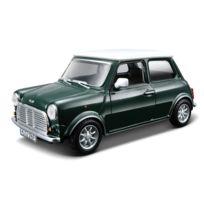 Bburago - Modèle réduit : Street Classics Echelle 1/32 : Mini Cooper