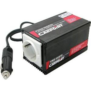 Carpoint transformateur convertisseur tension 12v 220v - Transformateur 220v 12v castorama ...